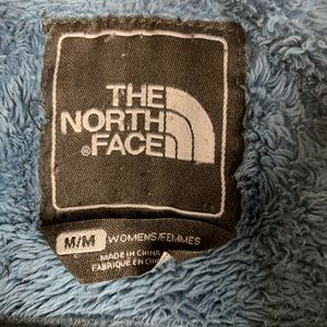 The North Face Jackets & Coats - The North Face Women's Oso Fleece Hoodie   Jacket